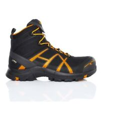 Haix Black Eagle Safety 610017 GORE-TEX Waterproof Safety Boots Composite Toe Ca