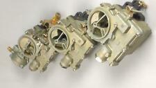 CHEVY ROCHESTER CARBURETORS (3X2) TRI POWER R2 2G 2bbl's REMAN MATCHING SET