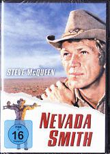 NEVADA SMITH-STEVE McQUEEN.NEU&OVP.