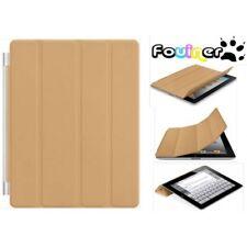 Apple Smart Cover Étui en cuir pour iPad Brun