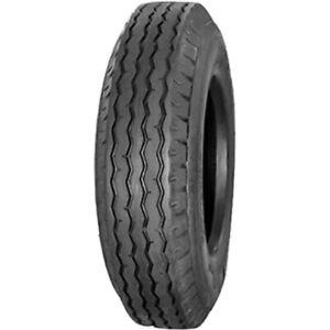 Tire LoadMaxx ST Trailer ST 8-14.5 Load G 14 Ply Trailer