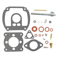 Carburetor Carb Repair Kit For Allis Chalmers U Uc Farmall F20 F30 W30 Zenith