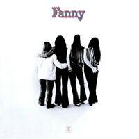 Fanny - Fanny (Vinyl LP - 2020 - EU - Original)