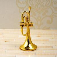 1:12 Puppenhaus Zubehör Miniatur Musikinstrument Modell Spielzeug Geschenk