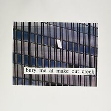 Mitski BURY ME AT MAKEOUT CREEK +MP3s DEAD OCEANS New Sealed Vinyl Record LP