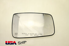 FOR DODGE RAM 1500 2500 09-18 Heated Mirror Glass Passenger Right Side USA SHIP