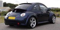 VW NEW BEETLE ( 1997-2010) SPOILER