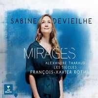 Sabine Devieilhe - Mirages Nouveau CD
