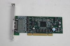 AVOCENT EQUINOX 990481  SST-8P 8 PORT UNIVERSAL PCI ADAPTER SST MULTIPORT SERIAL