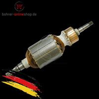 Anker Rotor Motor Ersatzteile für Makita HR4000C HR4040C