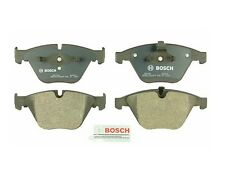 BOSCH Front Disc Brake Pad Set 4-For BMW 525xi 530xi 545i 550i 745Li 750i 760Li