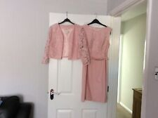 Precis Dress And Jacket size 10 Mother Of The Bride, Special Occasion