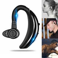 Wireless BT 4.1 Headset Stereo Headphones Earphone For IPhone Samsung HTC