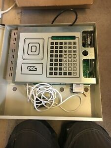 PAC access control unit