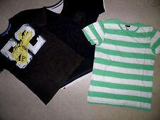 Jungs 3 T-Shirts C&A, H&M  Gr158-164