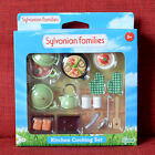 Sylvanian Families KITCHEN COOKING SET Epoch Calico Critters