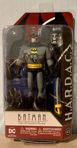 Batman The Animated Series DC Collectables Hardac Figure