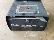 Miller Welding Polarity Reversing / Isolation Control Switch 042871