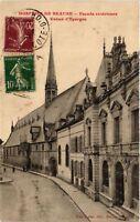 CPA  Hospices de Beaune - Facade extérieure -Caisse d'Epargne    (587134)