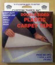 Carpet Tape