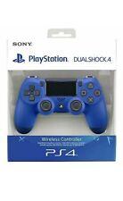 CONTROLLER PS4 DUALSHOCK 4 V2 WAVE BLUE PLAYSTATION 4 SONY ***SUPER OFFERTA***