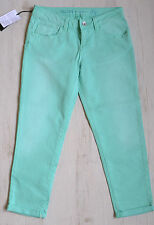 GUESS KIDS 3/4 JEANS COLOURJEANS FOXY CROPPED Gr.176/16 Y