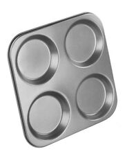 Chef Aid 10E10323 Yorkshire Pudding Pan Non Stick
