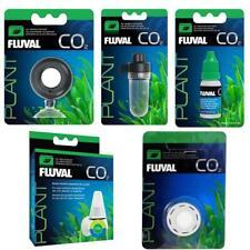 Fluval Planta presurizado CO2 Cartucho Kit Repuestos * Original Repuestos *