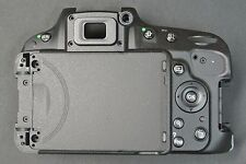 NIKON D5100 Rear Back Cover with Flex NO LCD REPLACEMENT REPAIR PART EH2081