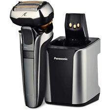 Panasonic ES-LV9Q Wet-Dry Self-Cleaning Shaver