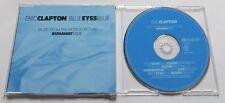 Eric Clapton - Blue Eyes Blue maxi cd single