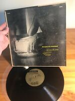 The Drums Of Trinidad Cook Album Record Vinyl