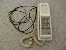 Vintage 1984 Panasonic EASA-PHONE Model VA-8080 Corded Phone 25th Anniversary