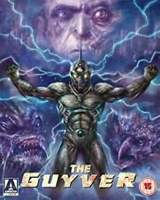 The Guyver (Blu-ray)