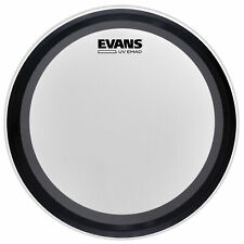Evans UV EMAD Coated Bass Head, 24 Inch