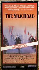 SEALED SCREENER The Silk Road (VHS/EP, 1994, Dubbed In English) SATO China