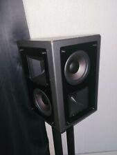 New listing Klipsch Thx Ultra 2 Ks-525-Thx (Black)