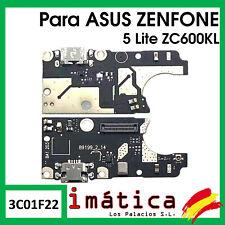 PLACA DE CARGA PARA ASUS ZENFONE 5 LITE MICRO USB MICROFONO CONECTOR ANTENA
