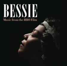 Various, Bessie (Music from the HBO® Film), Very Good, Audio CD