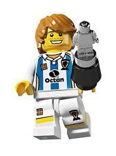 LEGO® Minifiguren 8804 Serie 4 Fussballspieler