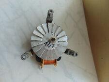 Nr 147 Lüfter Gebläse  Lüftermotor MV15    94960 für  Herd Ofen Einbauherd