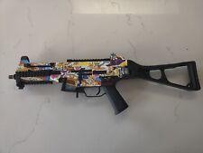 New listing H&K UMP Elite Electric Blow-back SMG (Heckler & Koch) Airsoft Gun EBB
