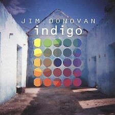 Indigo, Music for Exploration and Evolution by Jim Donovan (Jazz) (CD) Brand New