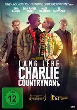 DVD  -  Lang lebe Charlie Countryman  -  TIL SCHWEIGER
