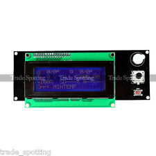 SainSmart LCD 2004 Controller with SD Reader for 3D Printer Sanguinololu