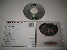 DEEP PURPLE/COME TASTE THE BAND(EMI/CDMID 166162)AUSTRALIA CD ALBUM