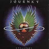 Journey : Evolution Rock 1 Disc CD