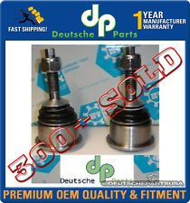 LINCOLN LS V6 V8 LOWER CONTROL ARM BALL JOINT SET 14MM
