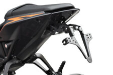 Support de plaque d'immatriculation heckumbau KTM 1290 super Duke r réglable tail tidy 2014 -