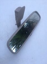 99-05 LEXUS IS200 IS300 INTERIOR REAR VIEW MIRROR :
